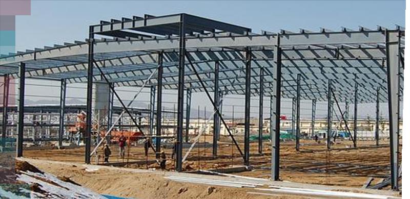 Constructora RR | Estructuras de Acero | Edificación | Ampliaciones ...